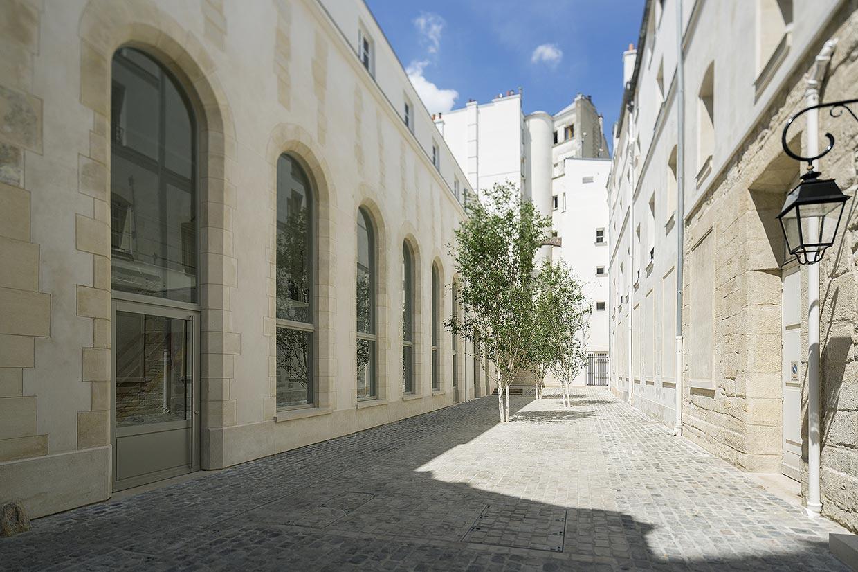 Beaupassage : livraison de Bac Raspail Grenelle à Paris 7