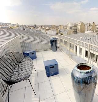 Programme immobilier neuf à Paris 7 Bac-Raspail-Grenelle