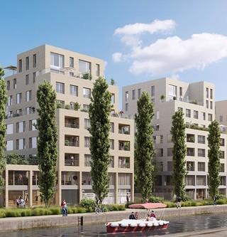 Nouveau programme immobilier neuf Emerige à Bobigny
