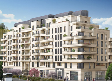 Programmes immobiliers Emerige dans le Grand Paris