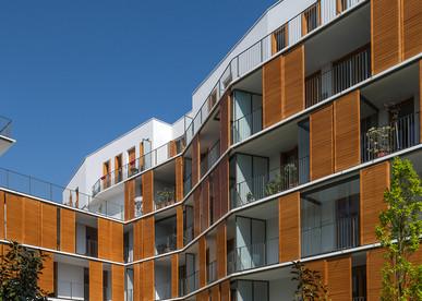 Programme immobilier neuf Coeur de Reine à Bourg-la-Reine