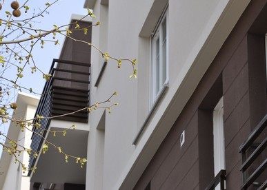 Programme immobilier neuf Villa Gabriel à Saint-Ouen