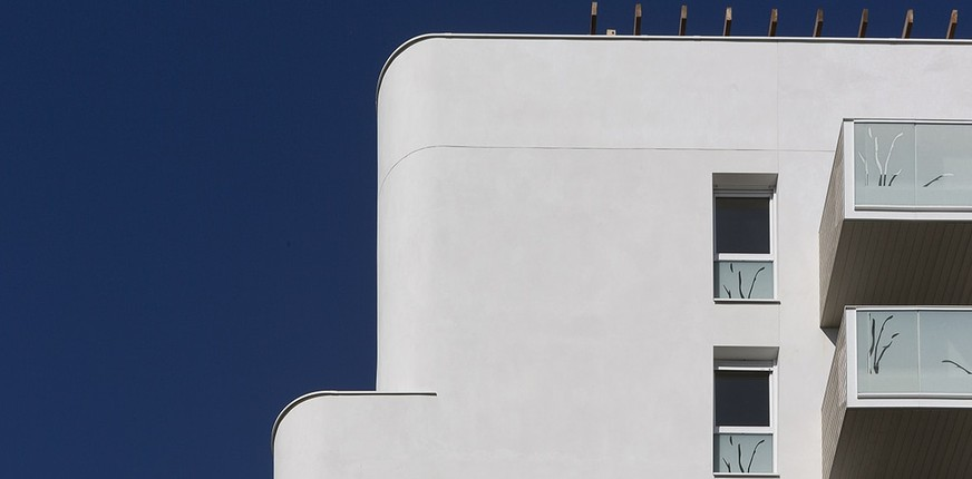 Immeuble Quartz du programme immobilier neuf Variations à Vitry-sur-Seine