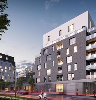 Prochainement un nouveau programme immobilier à Rosny-sous-Bois