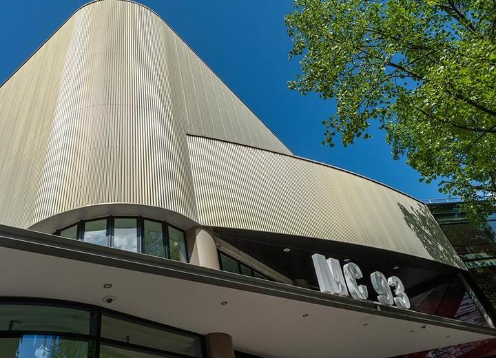 La Maison de la Culture 93 à Bobigny