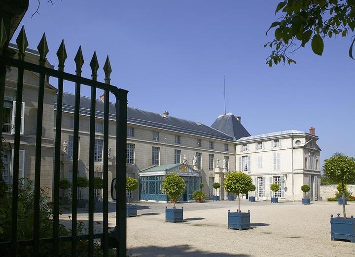 Ecoquartier de l'Arsenal à Rueil-Malmaison
