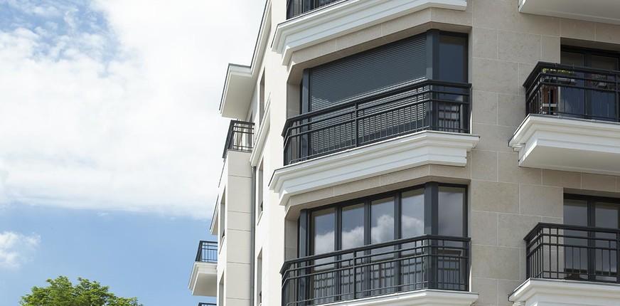 Livraison du programme immobilier neuf 3 rue Jacques Decour à Suresnes