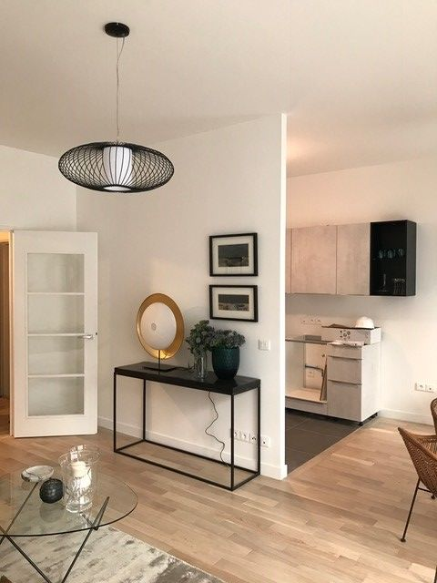 cout amenagement appartement neuf