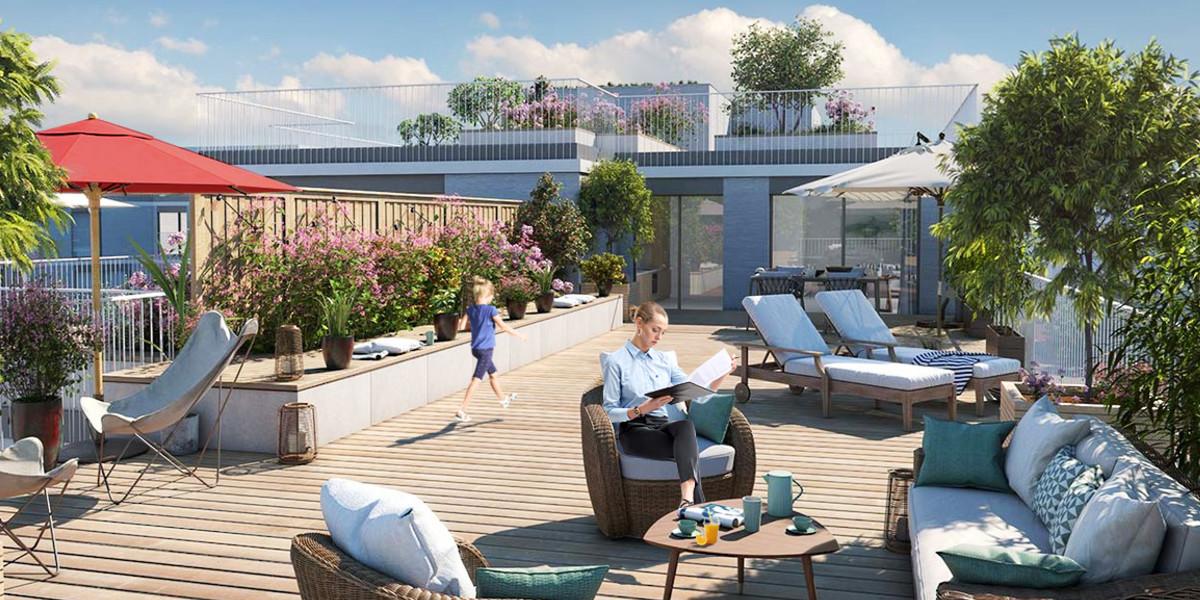 Offres exceptionnelles sur les programmes immobiliers neufs Emerige